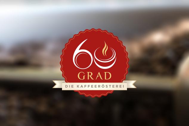 60 GRAD – DIE KAFFEERÖSTEREI