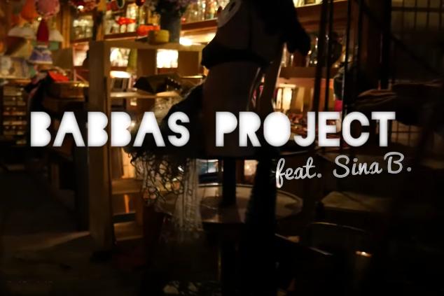 Babbas Project feat. Sina B. – Weihnachtsstern