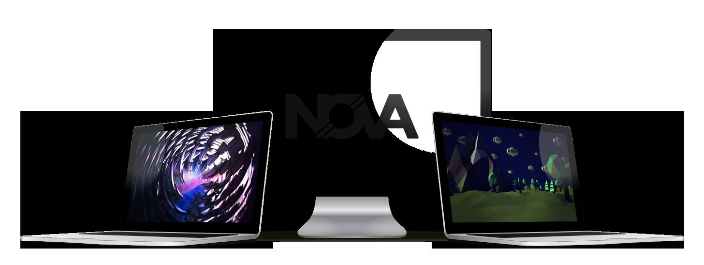 Grafikangebot von NOVA
