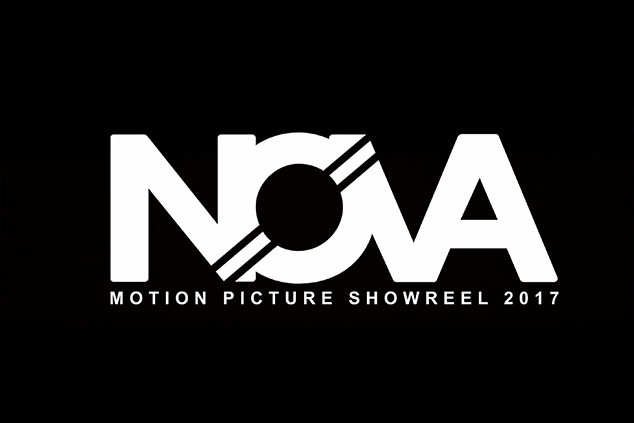 NOVA MOVIE SHOWREEL